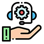 Shopify API Integration icon