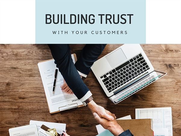 Customers Trust